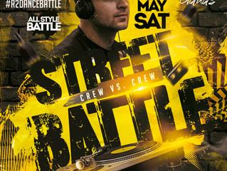 Street Battle 2019