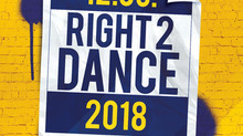 RIGHT 2 DANCE 2017