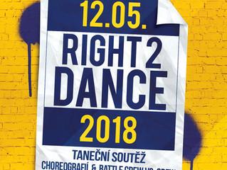 RIGHT 2 DANCE 2017