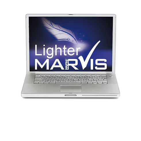 Lighter MARVIS Laser Software.png