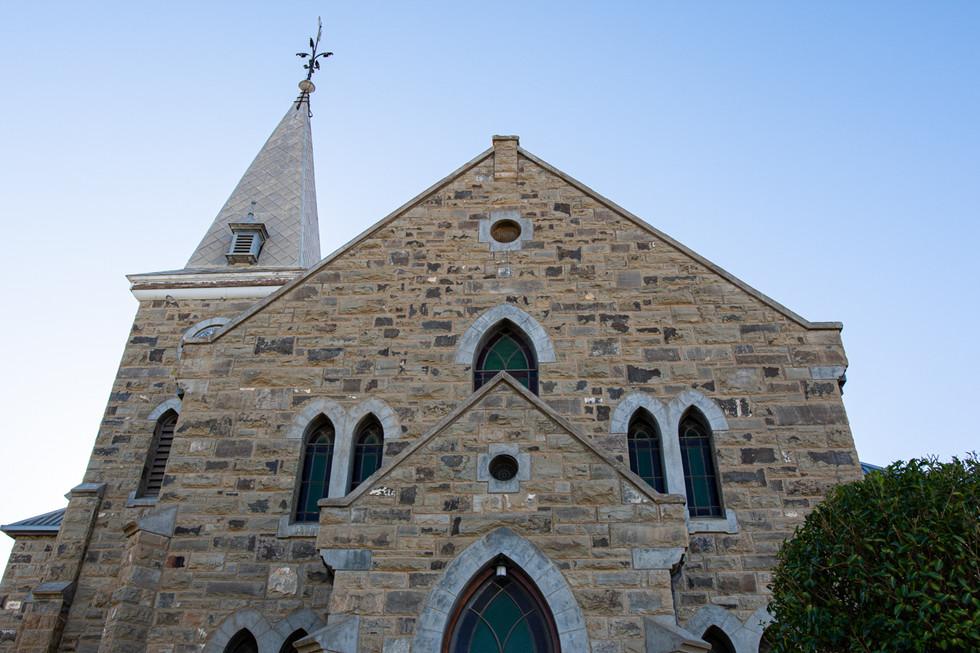 Williston NG Kerk