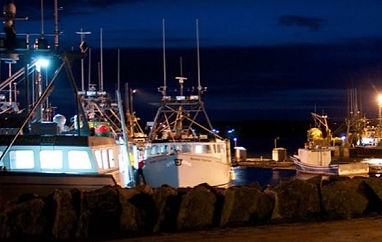 Nova Scotia Lobster Boats Captain's Choice
