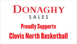 Donaghy Sales