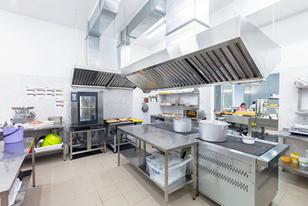 Cocinas Industriales y Restaurantes