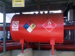 Tanque Diesel UL / FM