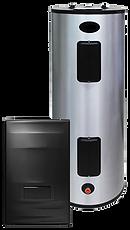 Calentador electrico - tanque - instanta