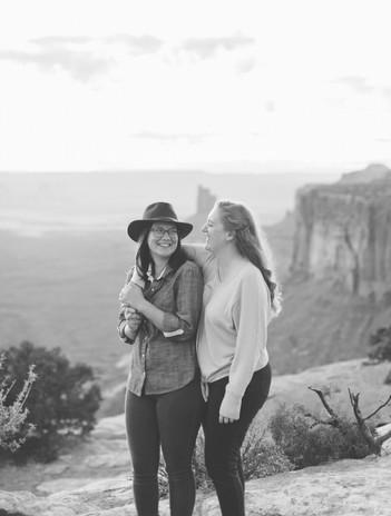 Moab Utah Photographer at Canyonlands National Park