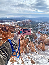 Bryce Canyon National Park photographer