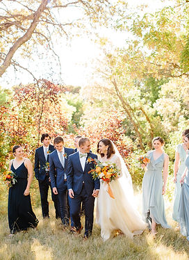 Utah wedding photos at Red Butte Gardens in Salt Lake City