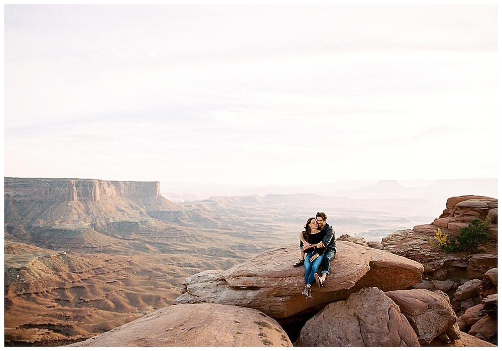 Canyonlands national park Utah photographer