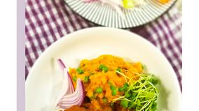 Bistro Chicken Curry
