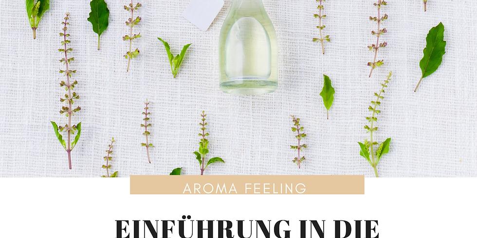 AROMA FEELING