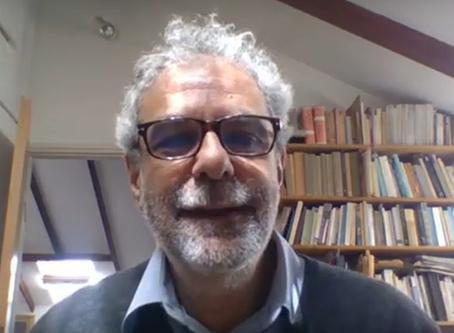 ראש חודש ניסן - ברכה של הרב רוברטו ארביב