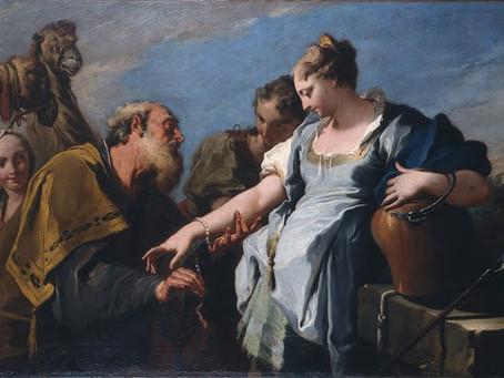 אתיקה ונישואין - פרשת 'חיי שרה'