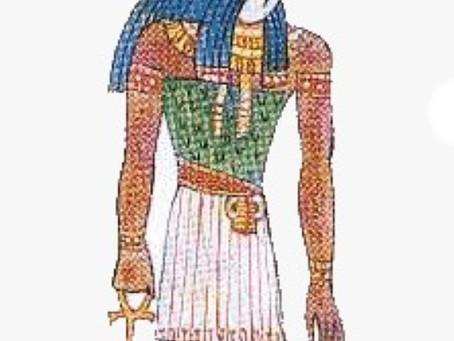 מכת הארבה והאל המצרי 'רה' - פרשת 'בוא'