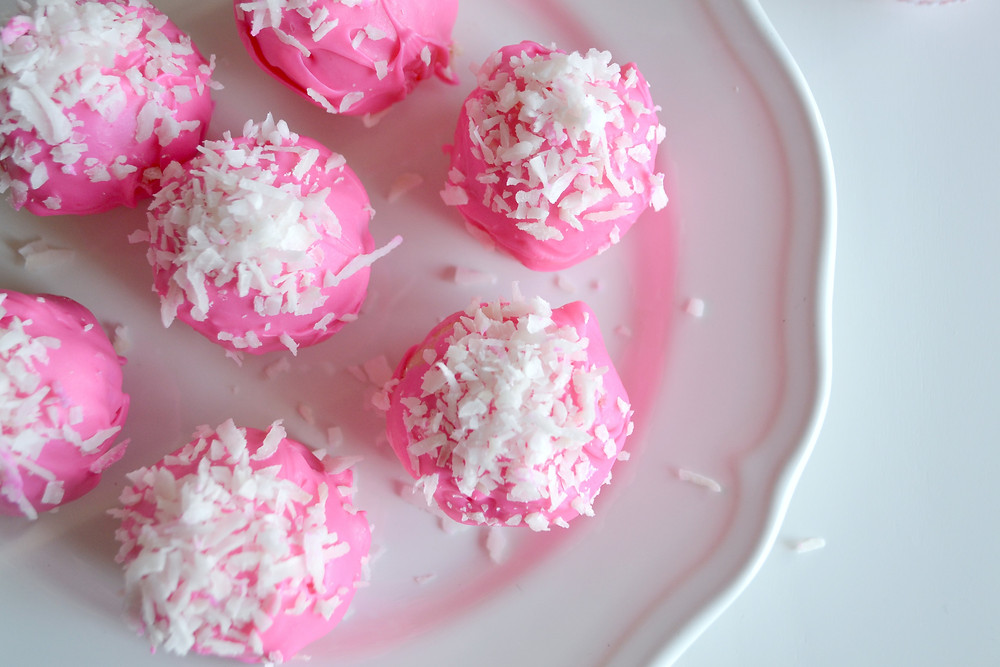 Pink Raffaello