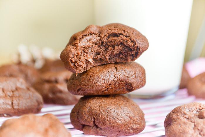 Chocolate cookie / Cokoladni keks