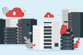 5 razones para evolucionar a plataformas basadas en la nube