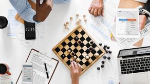 Planeación estratégica: la clave para alcanzar los objetivos de tu empresa y sus proyectos