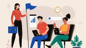 Las 5 equivocaciones más comunes que un líder de proyecto debe evitar