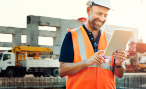 Field Management en la construcción