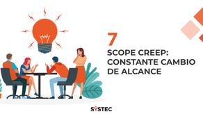 """""""Scope Creep - Constante cambio de alcance"""" (7/10) Factores que destruyen proyectos"""