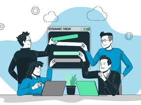 Visualización condicional de la información con Dynamic View de Smartsheet