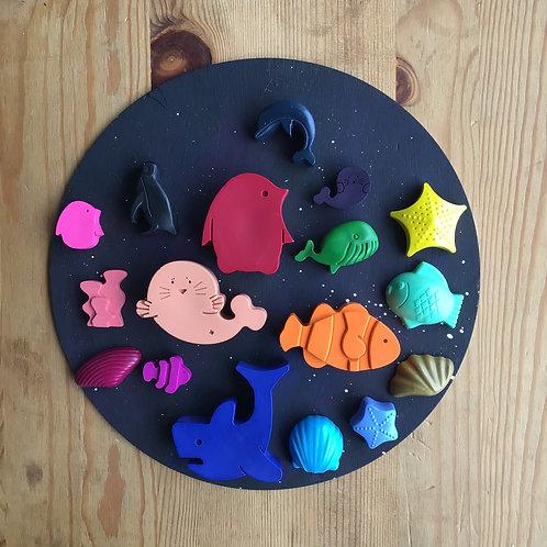 Ocean Animals from £0.75