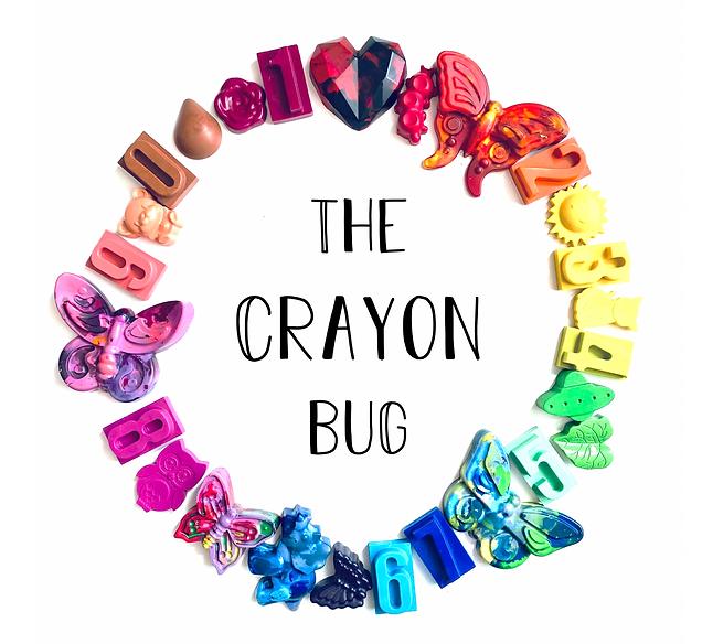 The Crayon Bug Logo.png