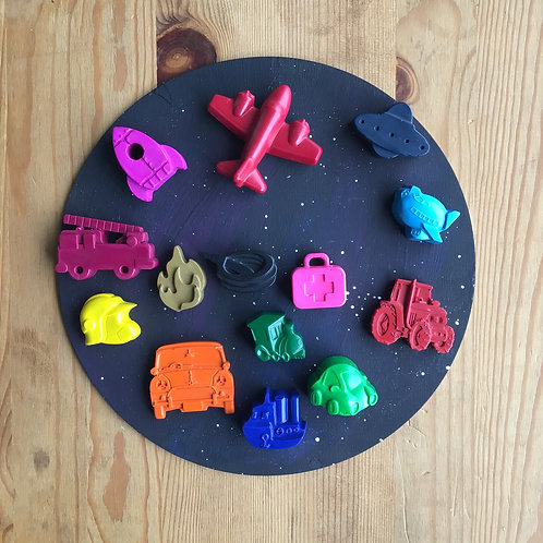 Vehicles from £1.00