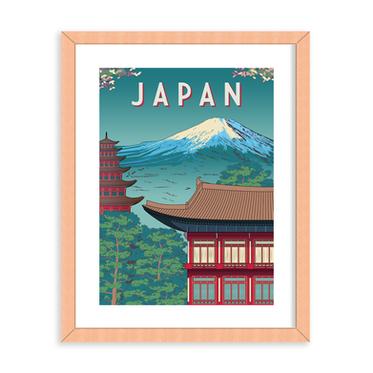 japan-travel-poster-natural-frame.png
