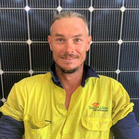 James - Electrical Apprentice