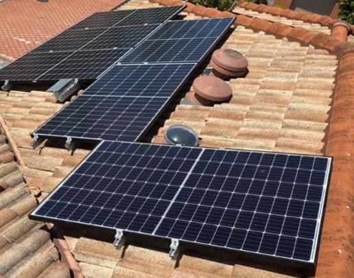 Bad solar installation sunshine coast