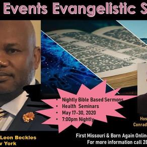 Evangelistic Series