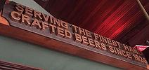 Parkway Tavern, serving craft beer since 1935