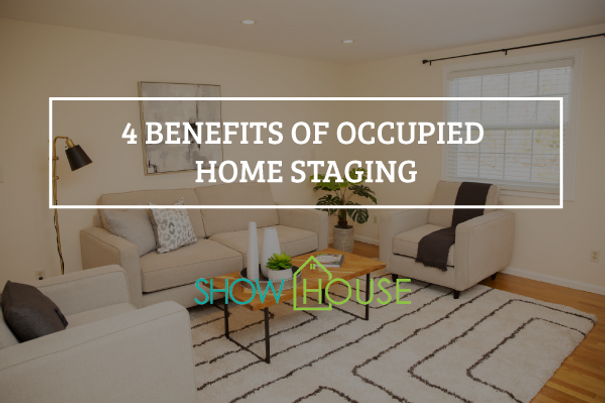 Show House Home Staging