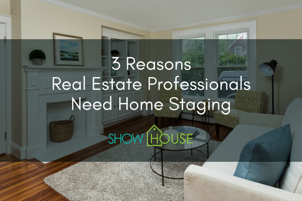 real estate home staging