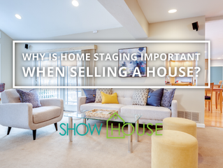 Why Is Home Staging Important When Selling a House?