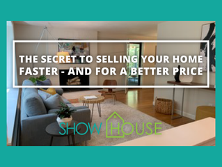 The Secret to Selling Your Home Faster - and for a Better Price