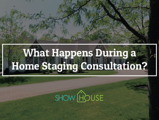 What Happens During a Home Staging Consultation?