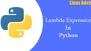 Python Lambda Expressions, Map, and Filter