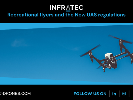 Recreational flyers and the New UAS regulations