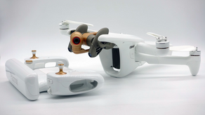 NEW Parrot ANAFI Ai - fly the distance with 4G connectivity