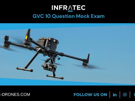 FREE 10 Question GVC Mock Exam