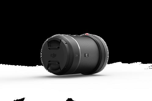 DJI X7 24mm F2.8 LS ASPH Lens