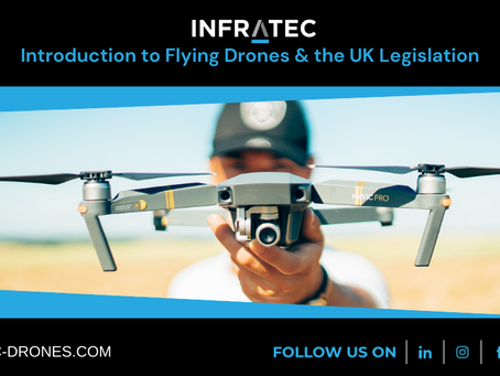 Introduction to Flying Drones & the UK Legislation FREE Course