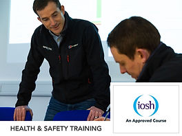 isoh Managing Safely