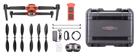EVO 2 Rugged Bundle
