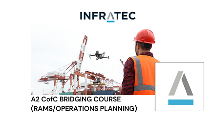 A2 CofC Bridging Course