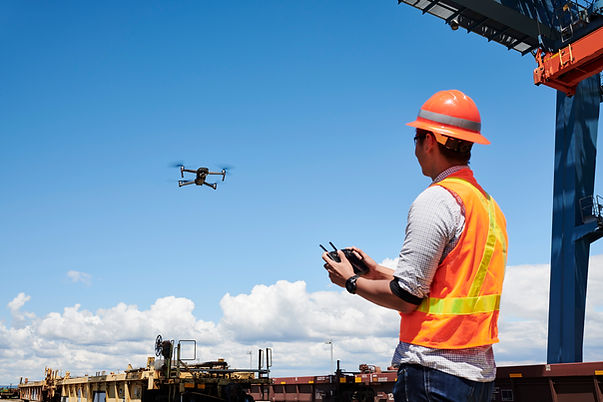 Infratec Drone Training